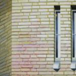Alkmaar, 70x80 cm, olieverf op doek